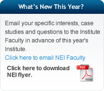 What's New at NEI 2009?